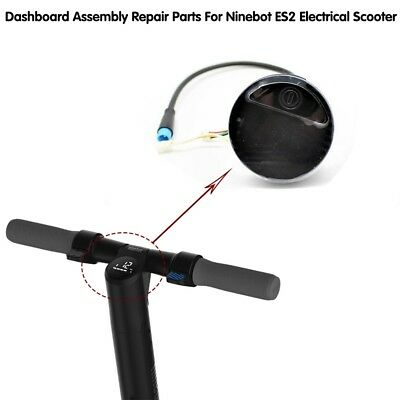 Dashboard Assembly Repair Part For Ninebot ES2 Electrical Scooter ES1 ES3 ES4 HG