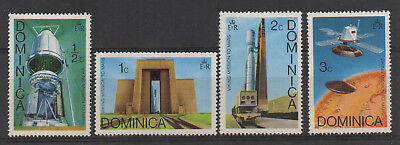 Dominica - Viking Space Mission - MNH