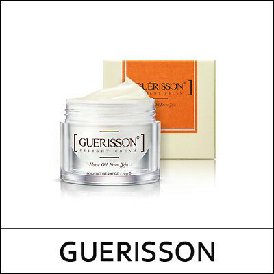 [GUERISSON] Delight Cream 70g / EXP 2020.01 / Korea Cosmetic SweeCorea / (PD셋)