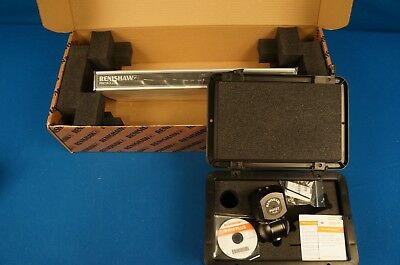 Renishaw CMM PH10T PLUS and PHC10-3 Controller All New in Boxes 1 Year Warranty