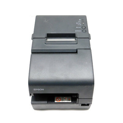 Epson Model M253A Point Of Sale POS Receipt Printer/Check Processor 300mm/Sec