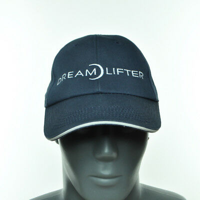 Boeing 787 Dreamlifter Hat Cap Large Cargo Freighter 787-400 K-Products USA Made