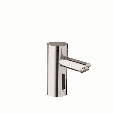 Sloan 3335051 Sensor Activated, Electronic Hand Washing Faucet, Chrome Finnish