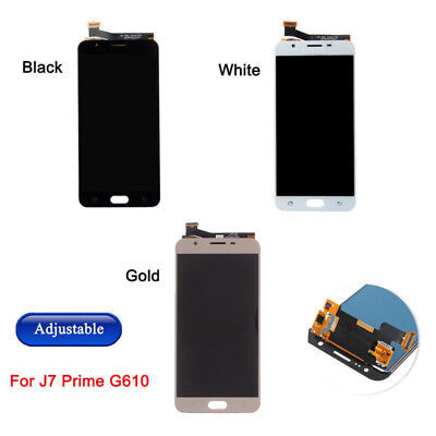 For Samsung Galaxy J7 Prime SM-G610F G6100 LCD Display Touch Screen Digitizer
