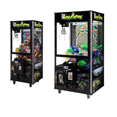 Moree BusinessFor Sale Claw Vending Machine Franchise Opportunity NSW