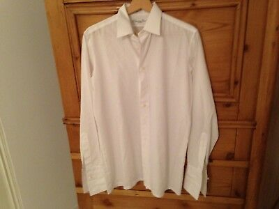 CHEMISE HOMME CHRISTIAN Dior Taille 38 - EUR 18,00   PicClick FR 6865e39dcee
