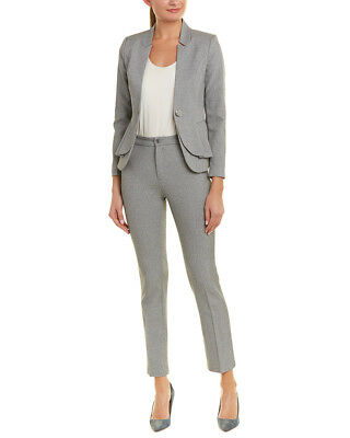 Withyou Womens  2Pc Jacket & Pant Set, 8