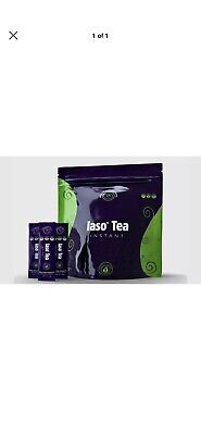 New Packaging Iaso Tea INSTANT 20 single  packets TLC Diet Weight Loss SALE!!