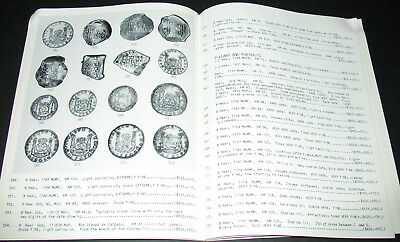 Vintage - Gold Coins Of The World, Ancient Coinage, Mexico, Paper Currency 1984