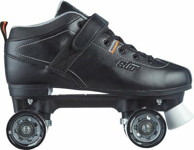 NEW! Roller Derby Str Seven Quad Skates Men's sz 12 return