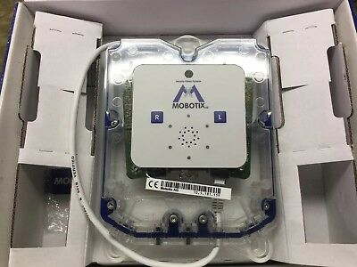 Mobotix M12 DevKit IP POE Camera Body Only