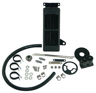 89203 High Performance Oil Cooler For Softail 2000/2017