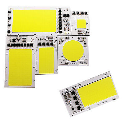 LED Floodlight COB Chip 20- 150W High Power SMD LED Lamp Bulb Bead AC 220V RD487
