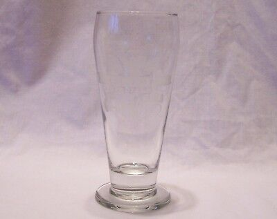 Michelob Specialty Ales & Lagers Glass