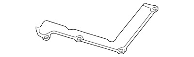 Genuine Ford F81Z-6584-AA Valve Cover Gasket