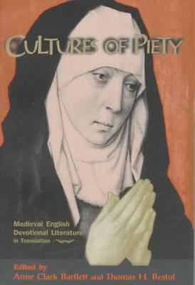 Cultures Of Piety - New Paperback Paperback
