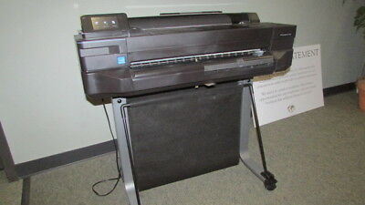 HP DESIGNJET T520 24IN WINDOWS VISTA DRIVER