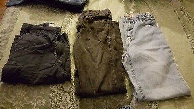 LOT OF 3 BOYS SHORTS & JEANS SIZE 14, Children's Place,Old navy,URBANPIPLINE.