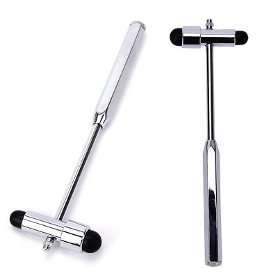 Neurological Reflex Hammer Medical Diagnostic Surgical Instruments Massage ToolW