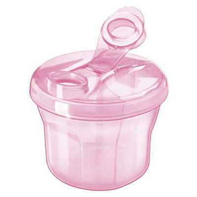 Portable Baby Milk Powder Formula Dispenser Box Feeding Food Storage Container
