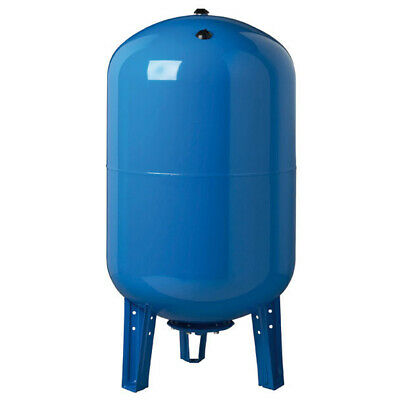 "500 Litre Replaceable Membrane Potable Water Expansion Vessel 1 1/4"" Connection"