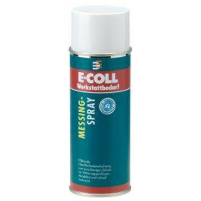 E-COLL Messing-Spray 400 ml