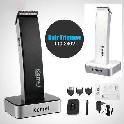 Electric Hair Clipper Shaving Machine Razor Barber Cutting Beard Trimmer Haircut