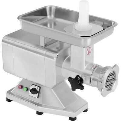 Commercial Meat mincer 300kg/h | HM22 Used 2 weeks only