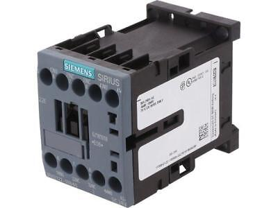3RH2122-1BB40 Contactor4-pole 24VDC 10A NC x2 + NO x2 DIN, on panel