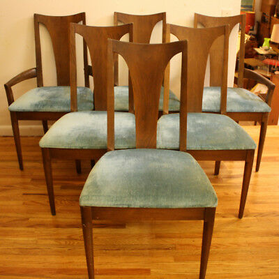 Broyhill Brasilia - single piece back ARM chairs SALE SALE SALE