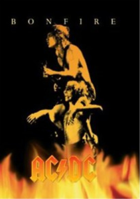 AC/DC-Bonfire CD / Box Set NUEVO