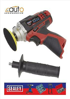 12 volt , 71MM cordless polisher - body only