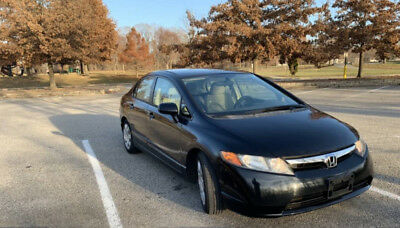 2006 Honda Civic LX Sedan 4-Door Honda civic  2006 for sale