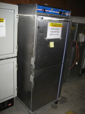 Bevles Food Warming/ Transport Cabinet
