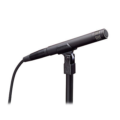 Audio Technica AT4041 Cardioid Condenser Microphone AT 4041 Mic