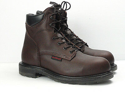 524d4c65dad RED WING MEN'S 6