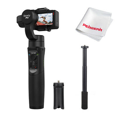 Hohem iSteady Pro 3-Axis Handheld Gimbal Stabilizer for Gopro Hero 6/5/4/3+/3