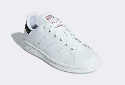ADIDAS STAN SMITH J B37186 Junior Damen Sportschuhe