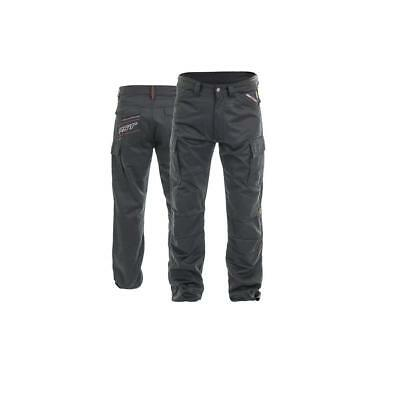 Rst Aramid Utility Cargo With Belt Mens Textile Jean