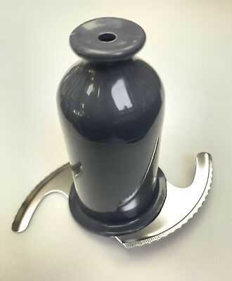 Genuine Kenwood Knife Blade for Chef & Major Food Processor AT647 KAH647 + Cover