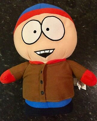 South Park pipe