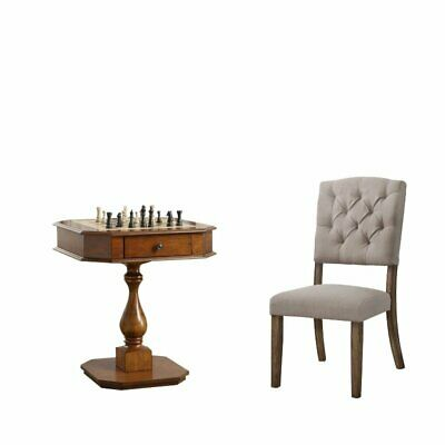 Multi Game Table and Chair Set