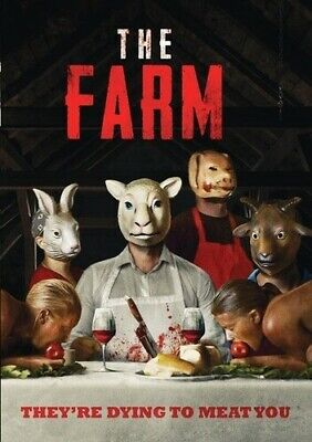 The Farm [New DVD] Manufactured On Demand, Ac-3/Dolby Digital, NTSC Format