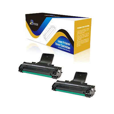 Supply Spot offers SCXD4725A for Samsung SCX-4725 Printers 3 Pack Compatible SCX-D4725A Toners