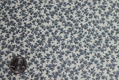 Calico Cotton Quilting Fabric #1657 Pink on Pink By the Yard