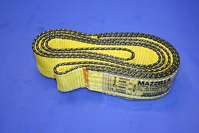 Mazzella EN1-902 Edgeguard Nylon Synthetic Heavy Duty Web String