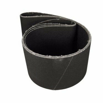 4 X 36 Inch 600 800 1000 Grit Silicon Carbide Sanding Belts, 3 Pack 900*100mm