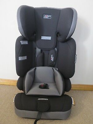 Mother's Choice Tempo Convertible Booster Child Car Seat 6 months-8 years As New