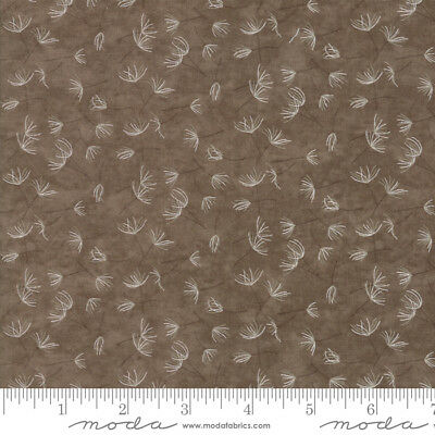 Prairie Grass by Holly Taylor Quilt Fabric In the Field Pepper Grass 6751//12