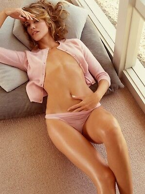 "Tricia Helfer in a 11"" x 17"" Glossy Photo Poster max 3"